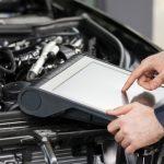 Car For Auto Repairs