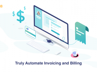 Online Invoicing