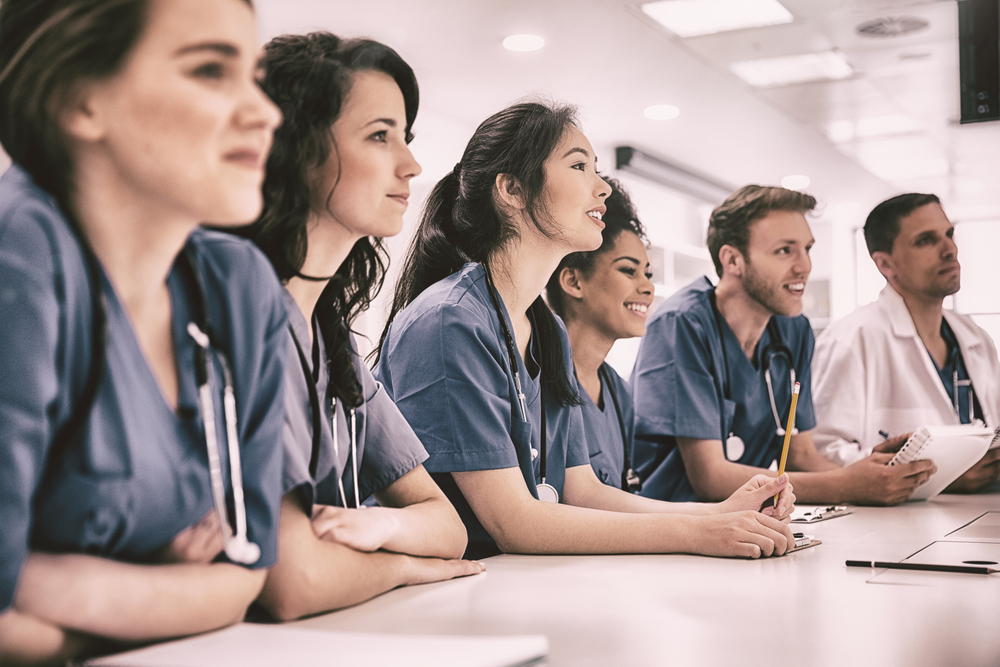 5 Tips for Parents of Medical Students